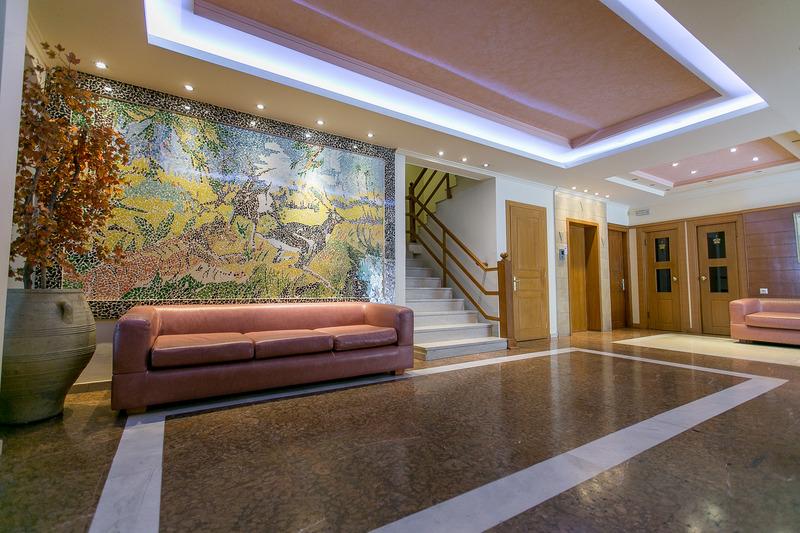 Tzaki Hotel - General - 0