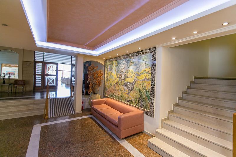 Tzaki Hotel - General - 9