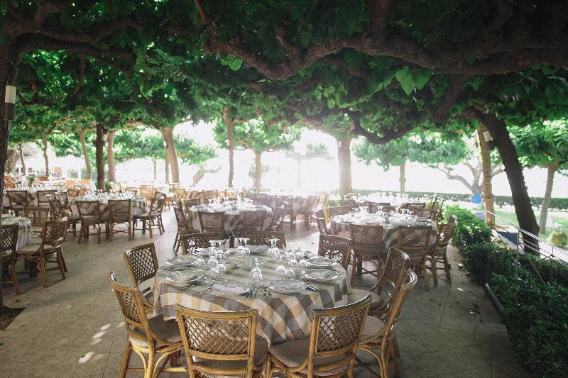 Tzaki Hotel - Restaurant - 17