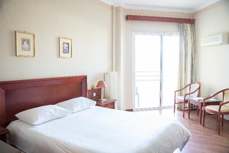 Tzaki Hotel - Room - 11