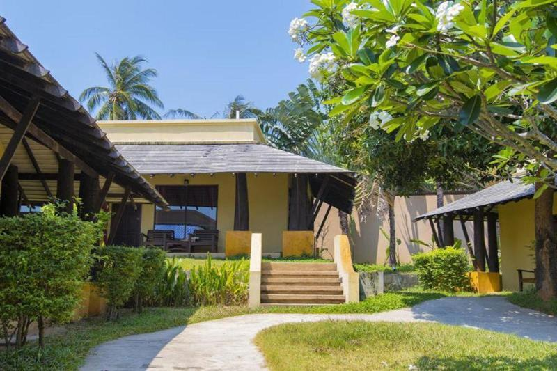 Maya Buri Boutique Resort spa - Hotel - 5