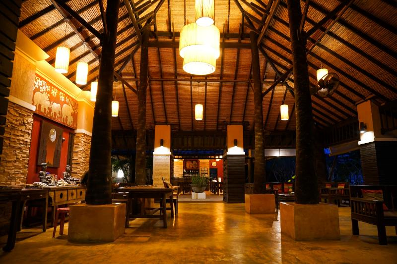 Maya Buri Boutique Resort spa - General - 6