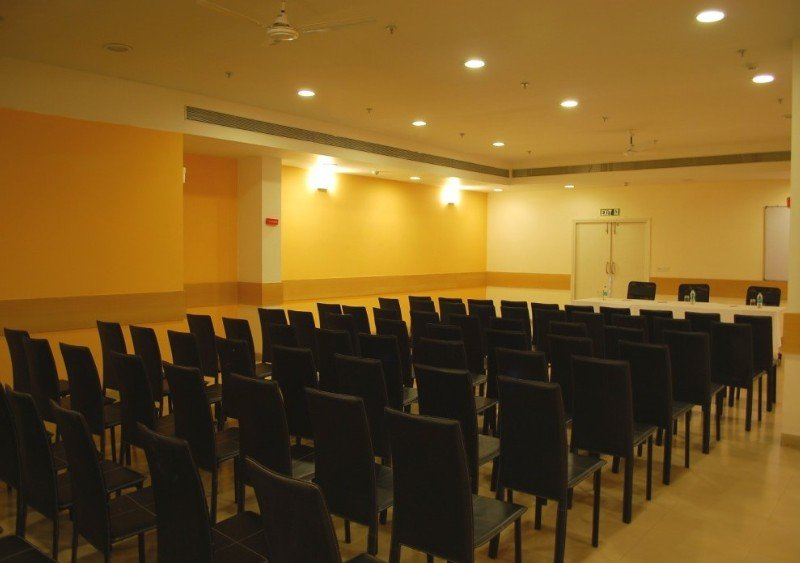 Conferences Ginger Guwahati