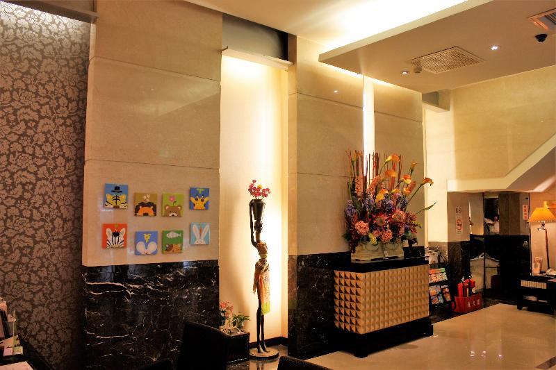 Astar Hotel Taipei - General - 3