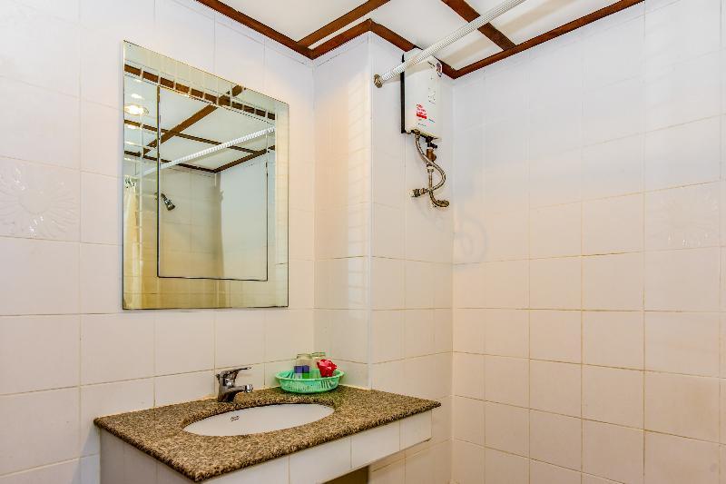 Royal Express Huahin by Compass Hospitality - Room - 6