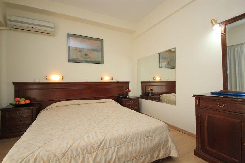 Elize Beach Resort - Hotel - 3