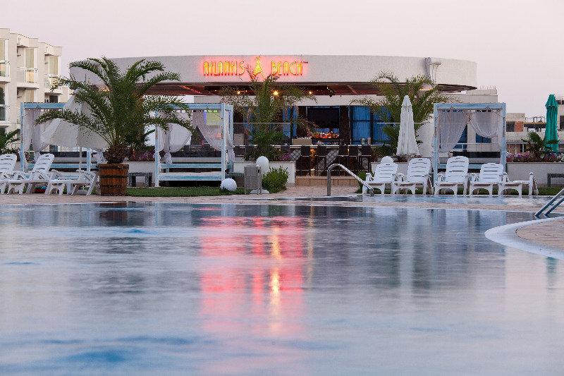 Pool Atlantis Resort & Spa