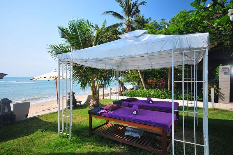 Sports and Entertainment Mercure Koh Samui Beach Resort