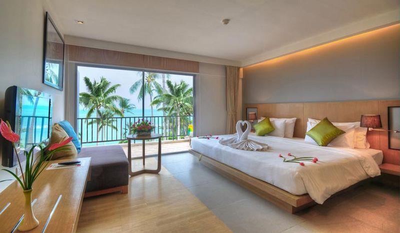 Room Mercure Koh Samui Beach Resort