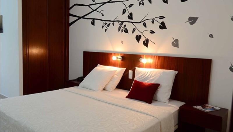 Room Don Paco Hotel