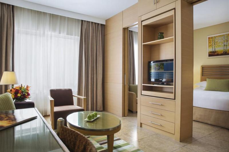 Room Nour Arjaan Fujairah