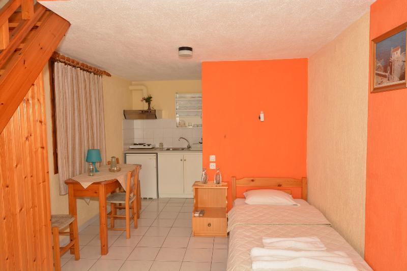Room Nina Apartments