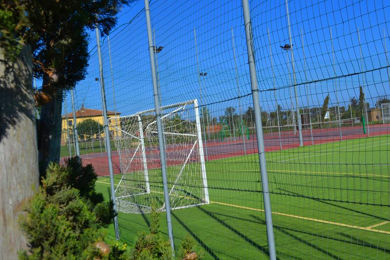Sports and Entertainment Poggio All\'agnello