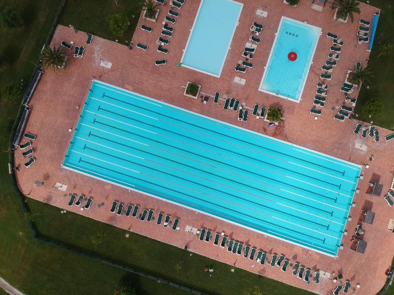 Pool Poggio All\'agnello