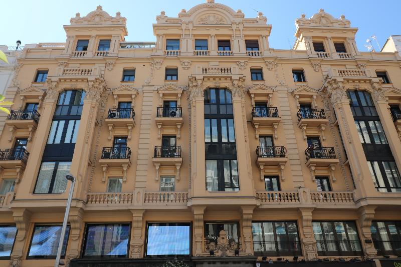 imagen de hotel Hostal Gran Via
