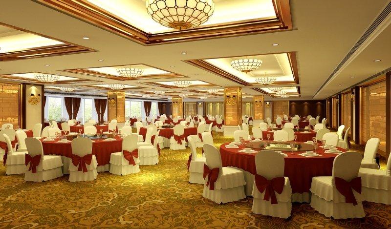 Conferences Wenzhou International Hotel