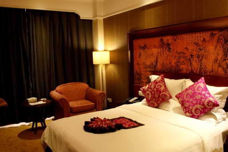 Room Wenzhou International Hotel