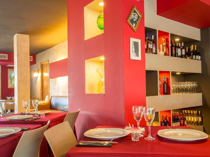 Restaurant Ona Aucanada