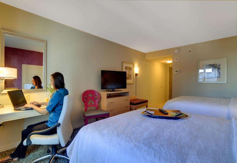 hampton inn & suites miami/brickell-downtown, fl en miami