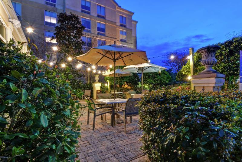 General view Hilton Garden Inn Mobile East Bay/daphne