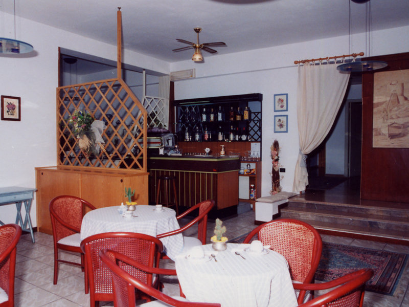 Restaurant B&b Imperia