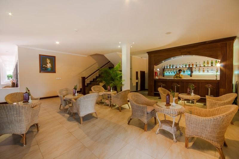 Foto del Hotel Saem Siem Reap Hotel del viaje vietnam camboya esencial