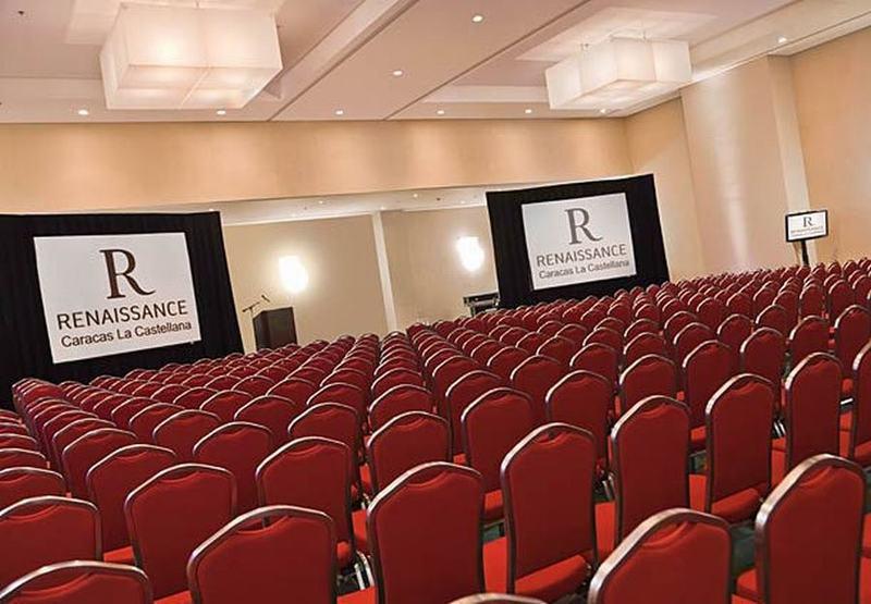 Conferences Renaissance Caracas La Castellana Hotel
