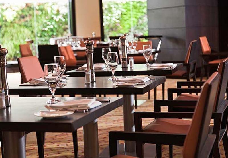 Restaurant Renaissance Caracas La Castellana Hotel