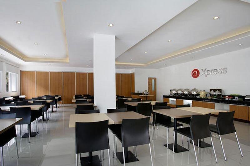 Restaurant Amaris Cirebon