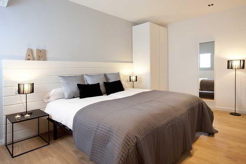 Room Rent Top Apartments Rambla Catalunya
