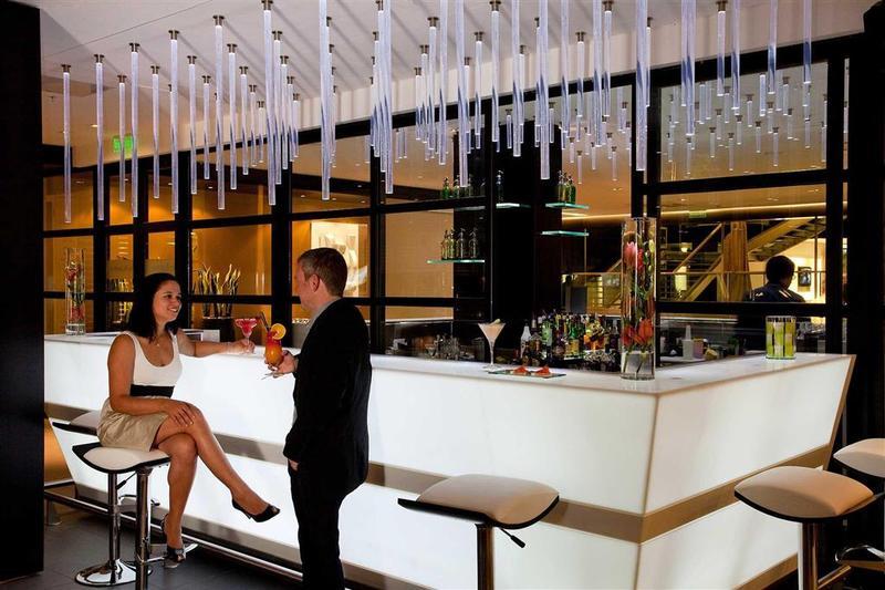 Bar Novotel Buenos Aires