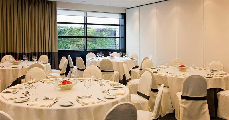 Conferences Novotel Buenos Aires