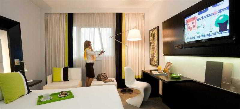 Room Novotel Buenos Aires