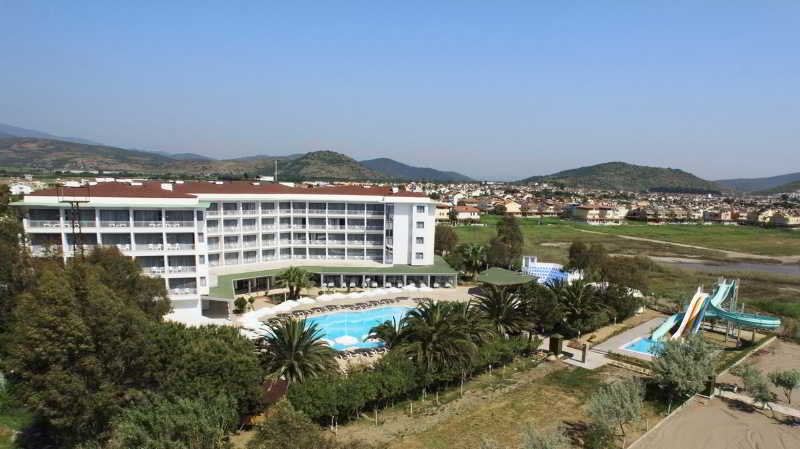 HotelHalic Park Dikili