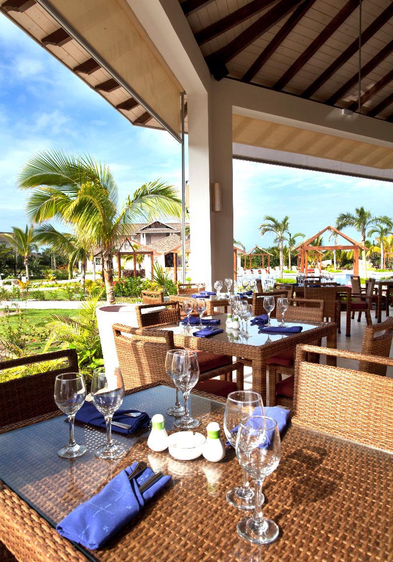 Restaurant Royalton Cayo Santa Maria