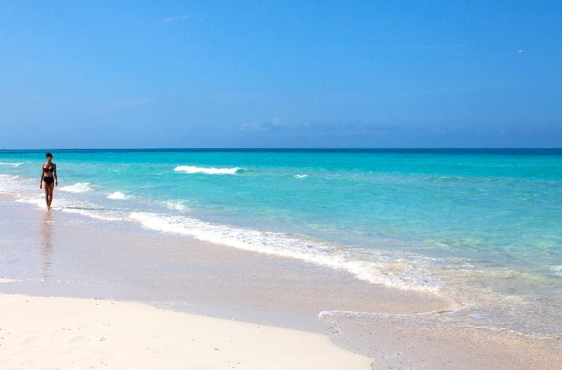 Beach Royalton Cayo Santa Maria
