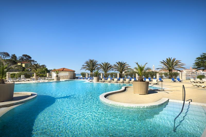 Pool Valamar Padova Hotel