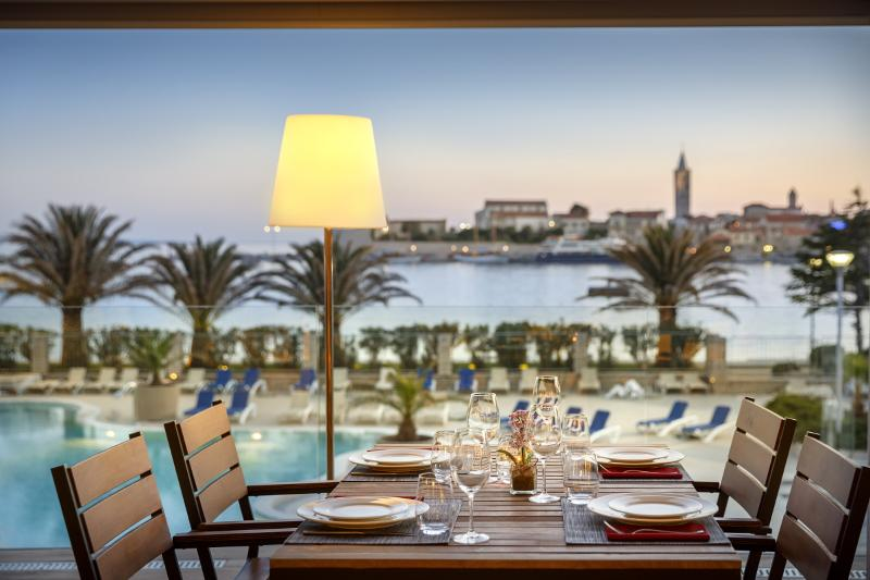 Restaurant Valamar Padova Hotel