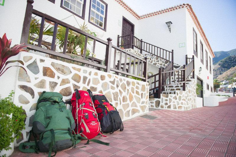 General view Apartamentos Los Telares
