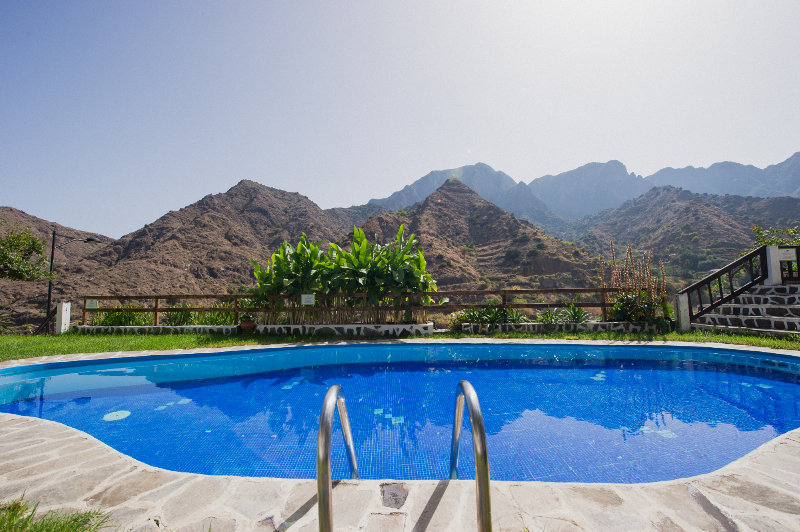 Pool Apartamentos Los Telares