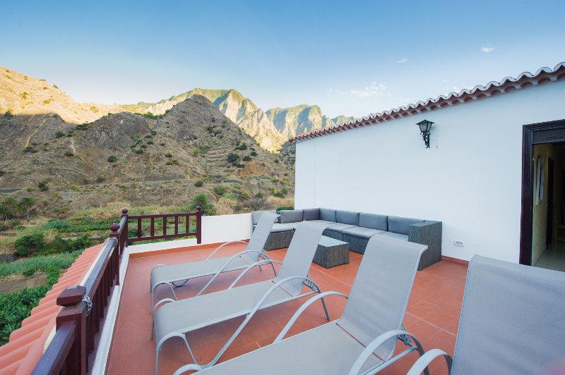 Terrace Apartamentos Los Telares