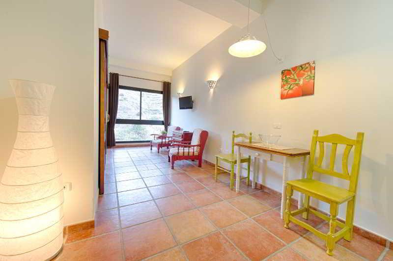 Room Apartamentos Los Telares