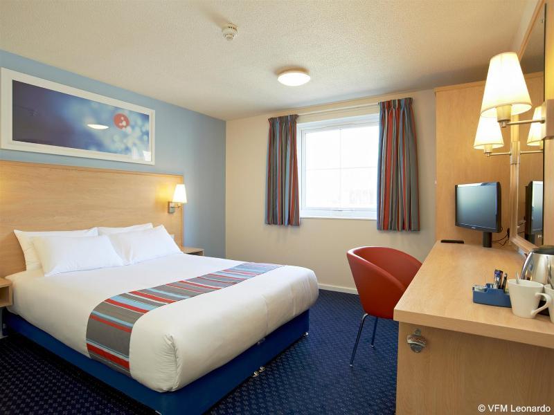Travelodge Portsmouth - Hotel - 0