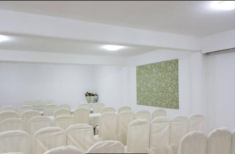 Tasiana Hotel Apts - Conference - 3