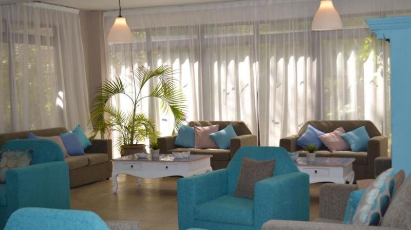 Tasiana Hotel Apts - General - 0