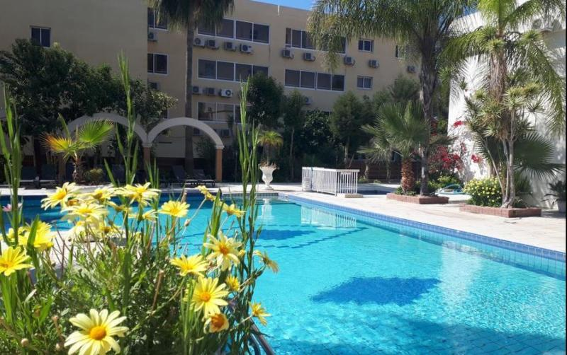 Tasiana Hotel Apts - Pool - 10