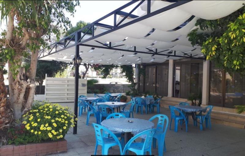 Tasiana Hotel Apts - Terrace - 13