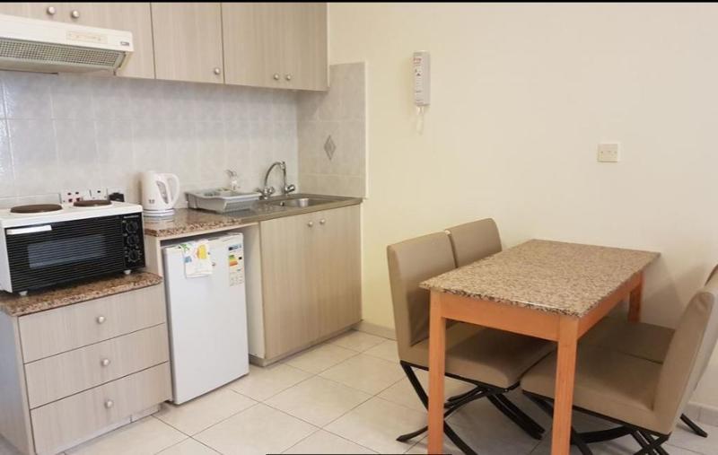 Tasiana Hotel Apts - Room - 8