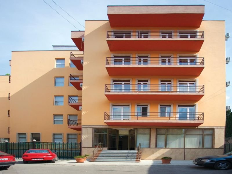 Foto del Hotel Astoria Hotel del viaje mas armenia georgia