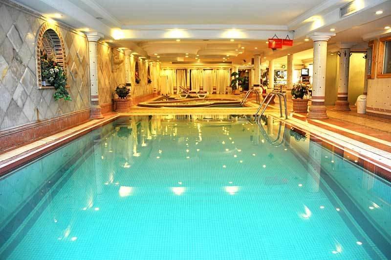 Pool Homa Tehran